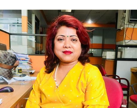 Journalist Rauniyar to be honored