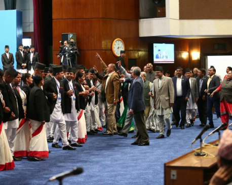 House meeting adjourned until August 5