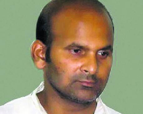 Court slaps second life term on former minister 'Takla'