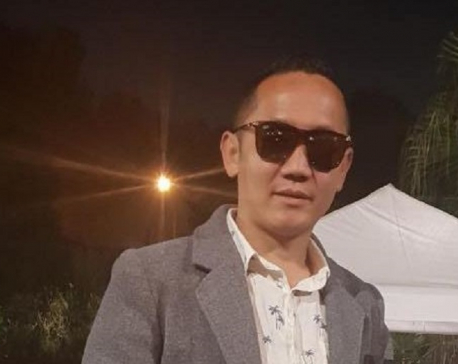 Gangster Satya Man Lama arrested on fraud case