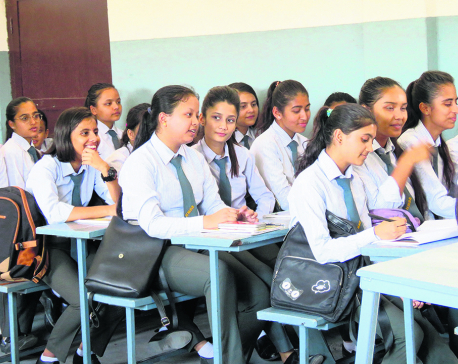 Chitwan becoming popular educational hub