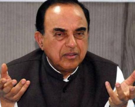 Blockade on Nepal was 'foolish thing': BJP leader