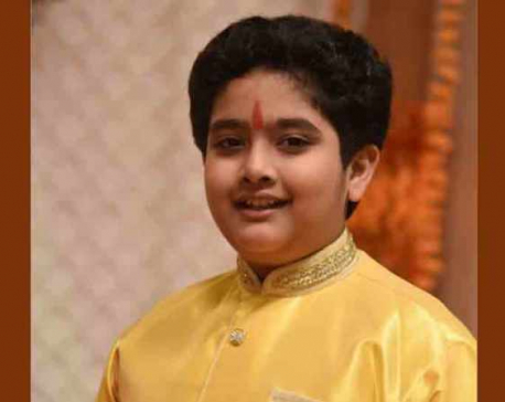 Sasural Simar Ka's child actor Shivlekh Singh dies in a road accident