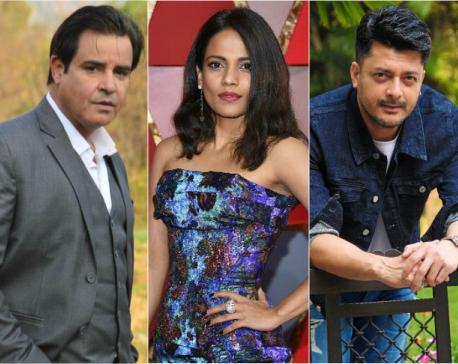 Jishu Sengupta, Akshay Anand and Priyanka Bose board 'Sadak 2' cast