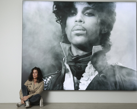 Remembering when Prince wrote that song for you