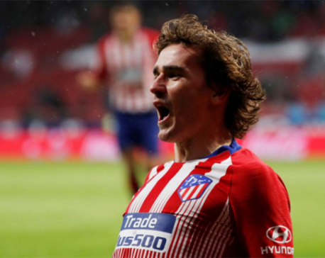 Barca sign Griezmann for 120 million euros after lengthy pursuit