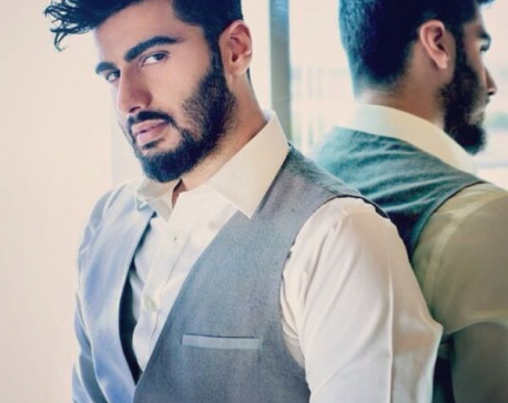 It's been a tough journey: Arjun Kapoor opens up about battle with obesity