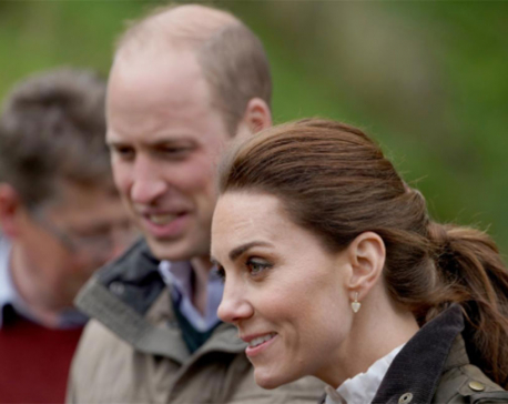 Prince William and Kate to visit Pakistan in the autumn