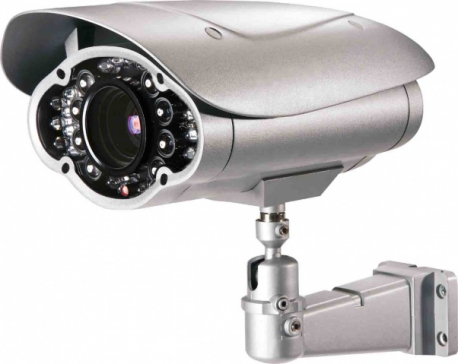 Patan municipality sets up CCTV cameras to control crimes