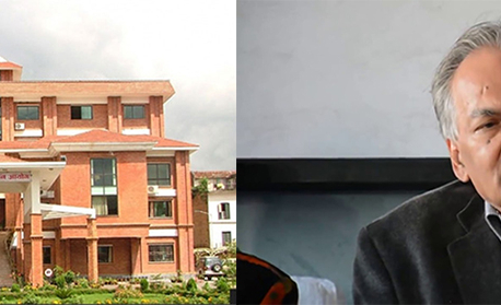 Years on, CIAA still struggles to collect Joshi case documents