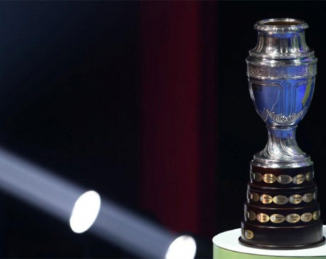 Copa is anyone's but fans worry emulating Europe