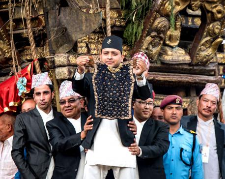 Public Holiday in Kathmandu Valley on Sunday