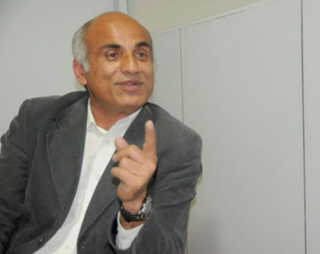 Dr KC urges govt to ensure democratic governance
