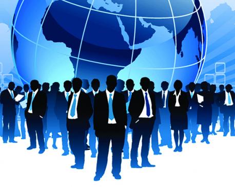 Scaling up entrepreneurship