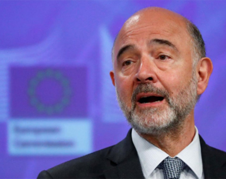EU wants Italy to present a credible fiscal path for 2019, 2020