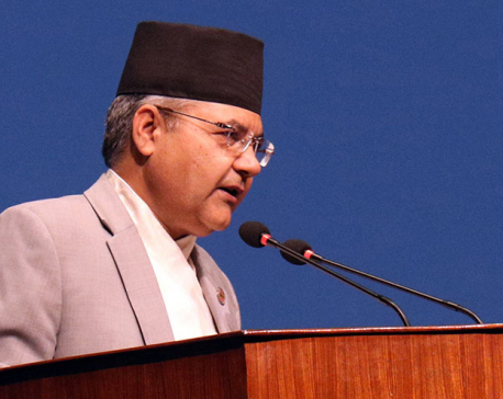 Airport will be constructed at Kavre: Minister Baskota