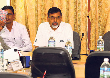 House committee seeks probe into Poudel's death