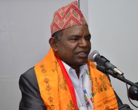 Lawmakers seek action against Minister Pandit