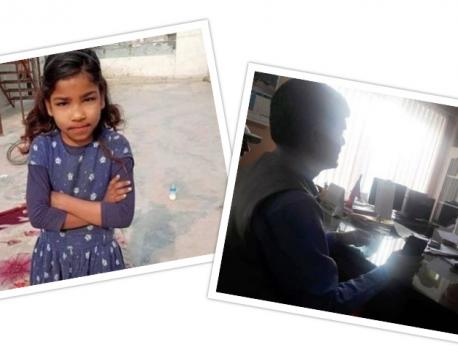 Nepali minor murdered in New Delhi after rape attempt