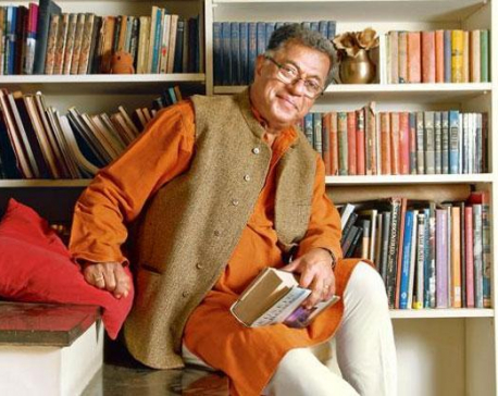 Veteran playwright-actor Girish Karnad dies at 81