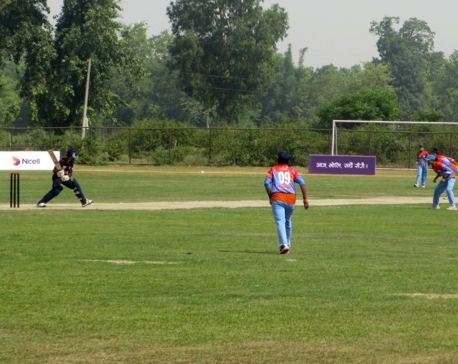PM Cup Women's Cricket Tournament: Far-West State wins opening match
