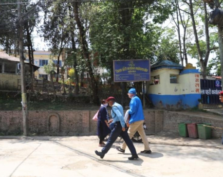 Former UN official found guilty of sexually assaulting children in Nepal: report
