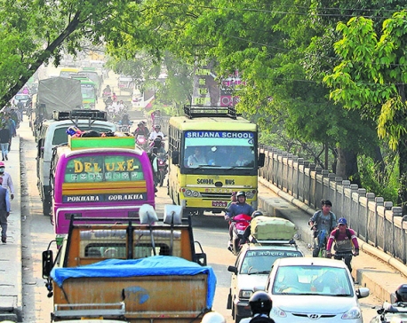 Stakeholders see need for better access road