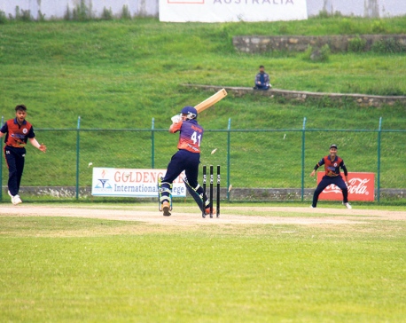 Police embarrasses defending champion APF to set final showdown against Army