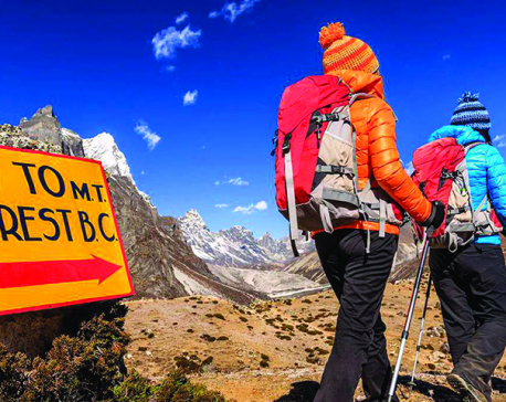 Economic lessons from Everest