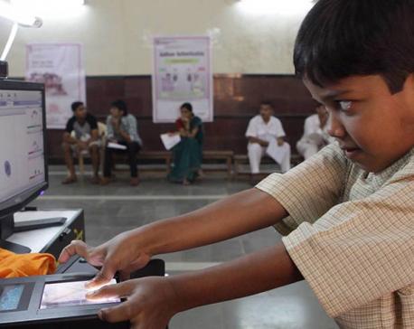 India's digital disruption