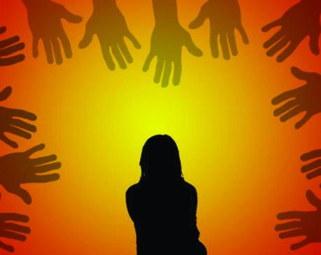 Nepali teenage girl raped in India