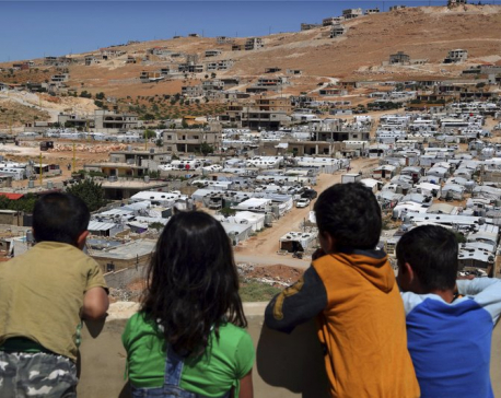 In Lebanon, Syrian refugees face new pressure to go home