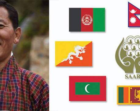 It's too early to call SAARC unviable, says Bhutanese PM
