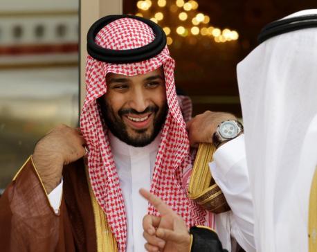 UN expert urges probe of Saudi prince over Khashoggi killing