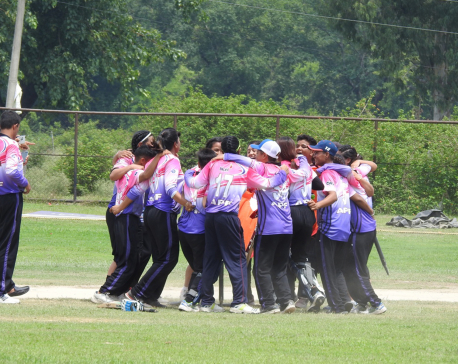 APF Club clinches PM Cup Women Cricket Championship title