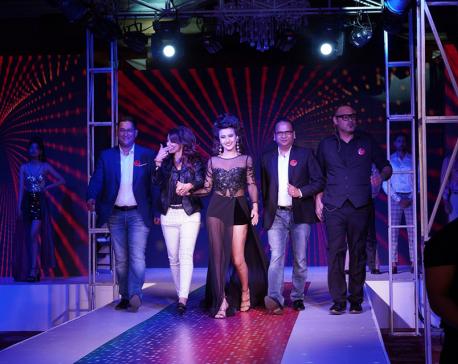 Streax Professional launches 'Retro Remix' at mega hair show 'Hair & Beyond'