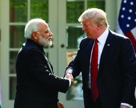India-U.S. trade talks to restart Friday amid few signs of a compromise