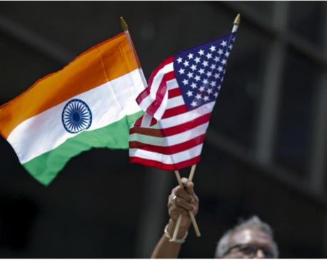 India to impose retaliatory tariffs on 28 U.S. goods from Sunday