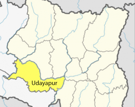 IED, suspicious object found in Udayapur