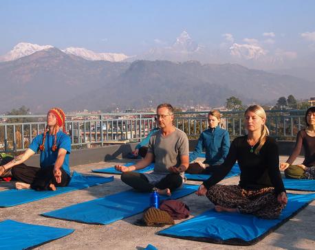 Exploring Spiritual Tourism in Nepal