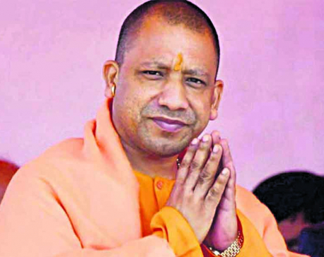 Yogi Adityanath hopes Nepal will be restored as Hindu state sooner or later