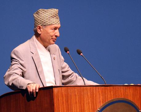 Budget not discriminatory: Finance Minister Khatiwada