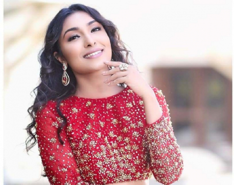 Anushka Shrestha releases teaser for 'Beauty with a Purpose'