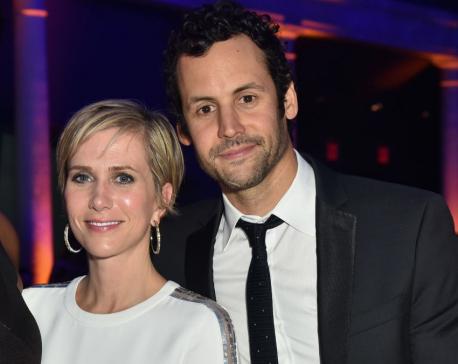 Kristen Wiig is engaged to longtime boyfriend Avi Rothman!