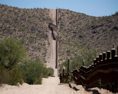 Indian migrant girl, 6, died in Arizona desert as mother sought water