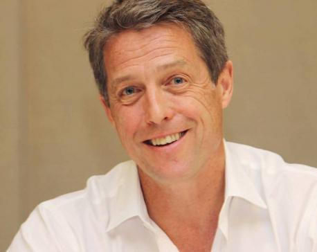 Hugh Grant: 'Paddington 2' is best film I've ever been in