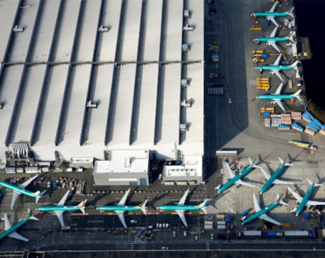 Airlines want joint lifting of 737 MAX ban, but EU cautious