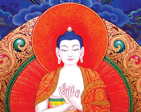Buddhist religious tourism promoted in three emerging countries