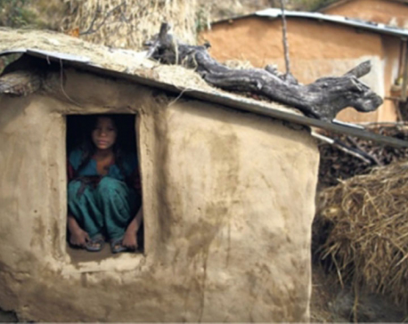 Women no more banished to menstruation sheds in Hima