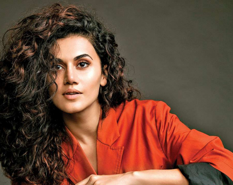 When Taapsee Pannu slammed a man for clicking her pictures without permission